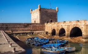 Book Essaouira Morocco Festival 2018