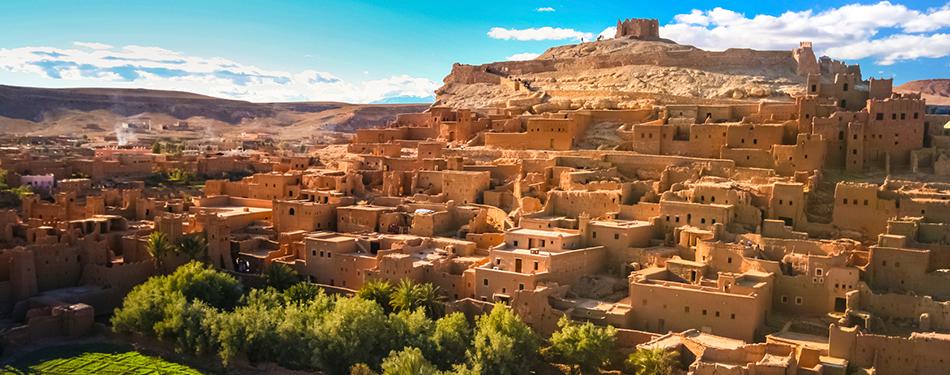 Morocco Sahara Tours