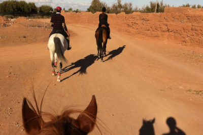 equitation Morocco