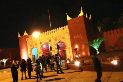 morocco marrakech day